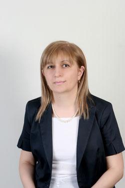 Անահիտ Մանուկյան
