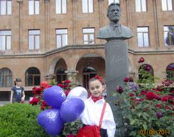 Անիտա Հովհաննիսյան